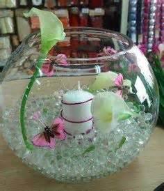 vase boules roses roses d 233 co mariage vase
