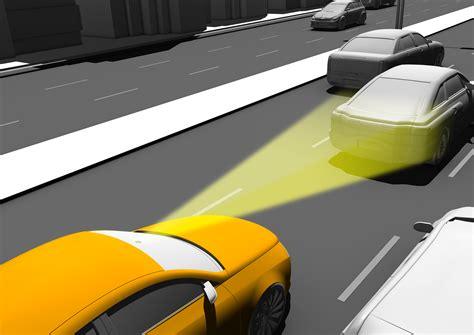 Billig Versicherung Auto Sterreich by Continental Notbremsassistent Billigstautos