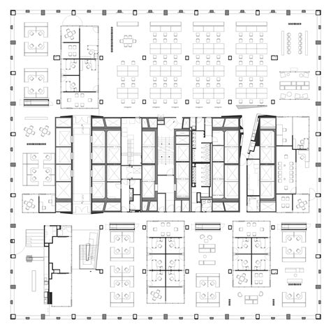 floor plan financing companies gallery of midtown financial company a i architecture 13