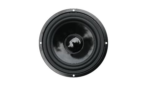 Speaker Woofer Acr Curve 6 5 Inch 6 618 curve acr speaker