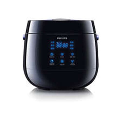 Rice Cooker 2l Philips Hd3128 Hd3060 00 Philips Avance Collection Rice Cooker Hd3060 00