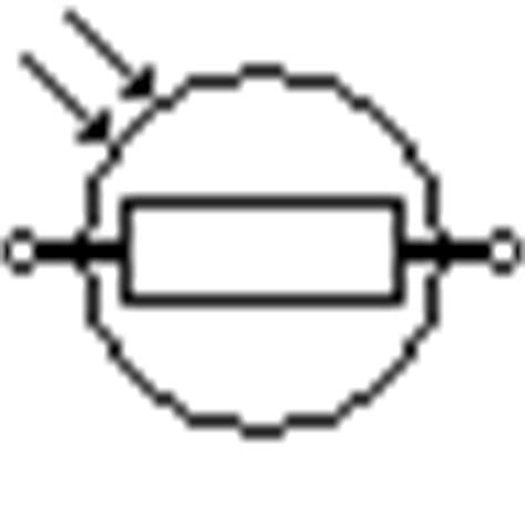 resistor symbol table resistor symbols circuit symbols