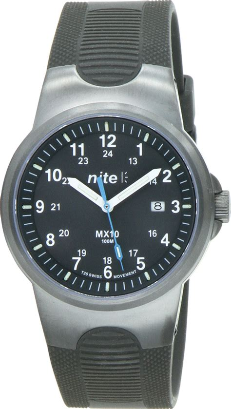 nite nite watches mx10 201g watches nw21130