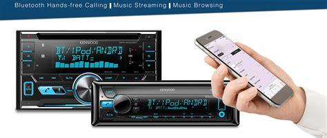 Bluetooth Fm Mp3 Bt350 by Kdc Bt500u Bluetooth Car Radio Flac Ipod Iphone