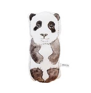 soft panda toy thetipi