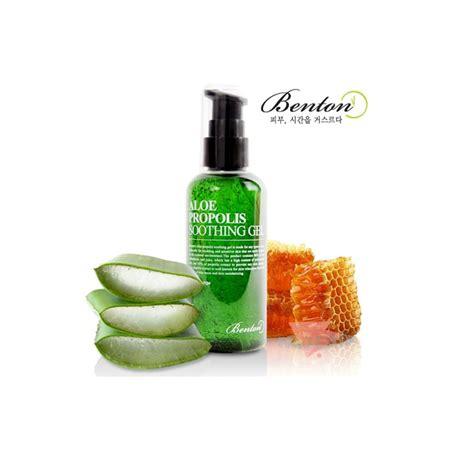 Benton Aloe Propolis Soothing Gel benton aloe propolis soothing gel 100ml ebay