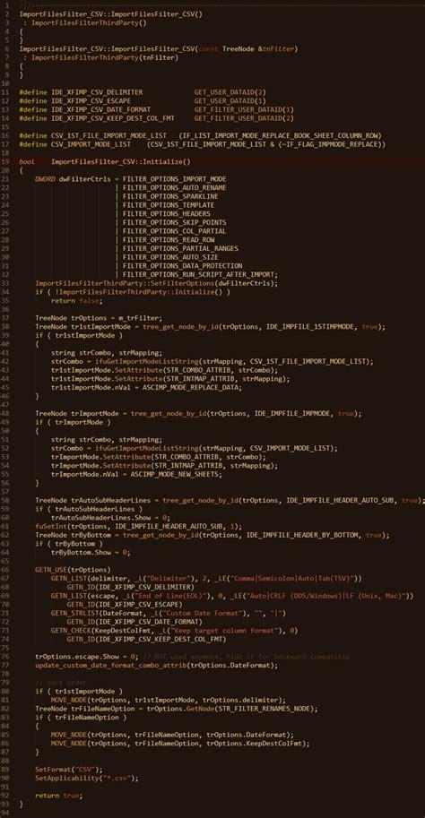 sublime color scheme 自制sublime text color scheme分享 csdn博客