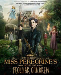 mrs peregrines home for peculiar children infestation fantastic 2016 miss peregrine s home