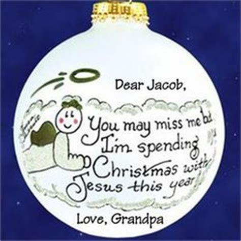 spending with jesus ornament with jesus ornament findgift
