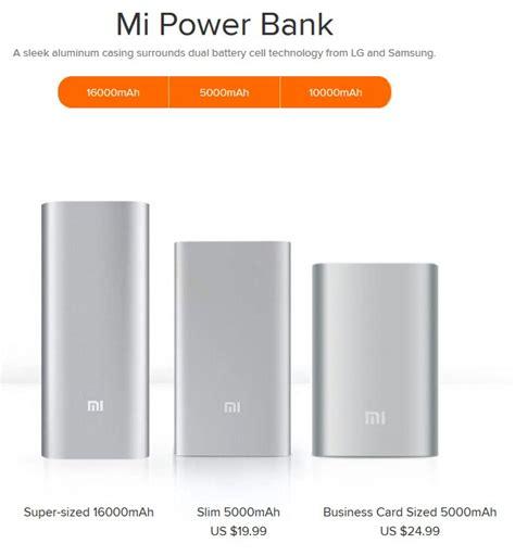 Power Bank Nk xiaomi ขาย power bank ไปแล วกว า 55 ล านช น พร อมเป ดต ว mi power bank 2 รองร บระบบ fast charge