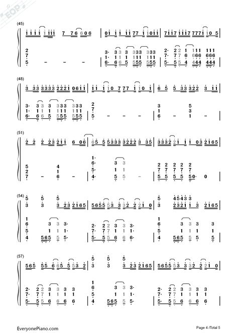 ed sheeran galway girl chords galway girl ed sheeran numbered musical notation preview 4