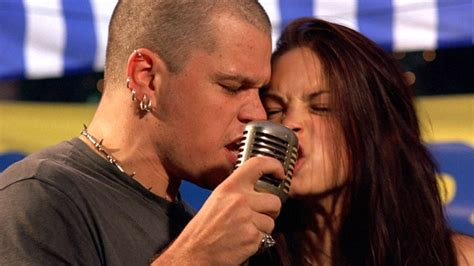 matt damon eurotrip how did eurotrip get matt damon to sing scotty doesn t