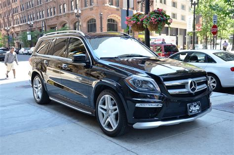 Mercedes Gl Used by 2015 Mercedes Gl Class Gl550 4matic Stock Gc