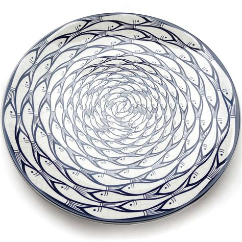 Plate Patterns by Blue And White China Find The Details