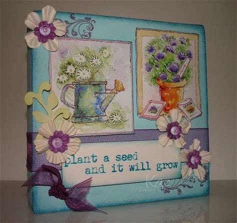 Decoupage On Canvas - decoupage canvas wall ideas