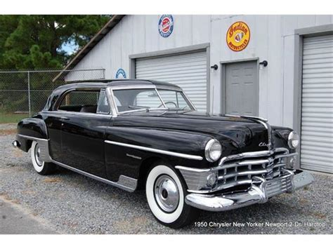 Classic Chrysler by Classic Chrysler New Yorker For Sale On Classiccars