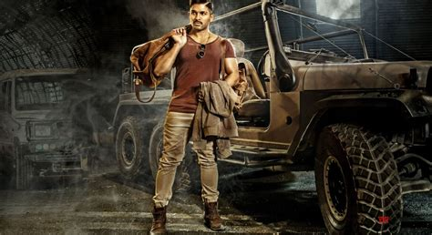 Allu Arjun's Naa Peru Surya Naa Illu India: What Works ...