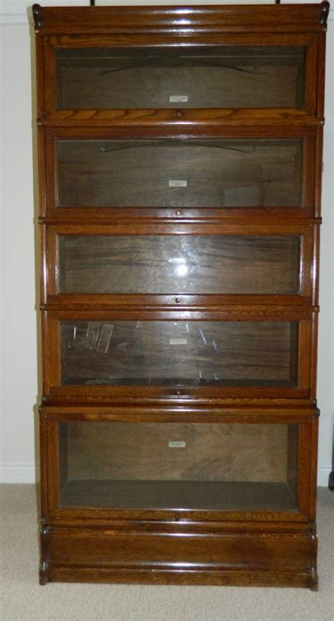 globe wernicke sectional bookcase globe wernicke sectional bookcase antiques atlas