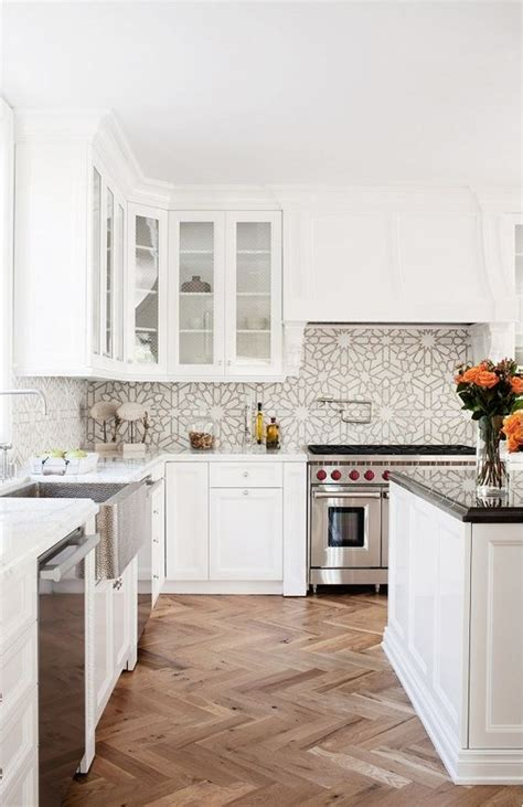 beautiful kitchen backsplash pinterio the most beautiful kitchen backsplashes we ve seen