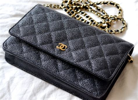 Metallic Woc Bnib bag review chanel wallet on chain feather factor