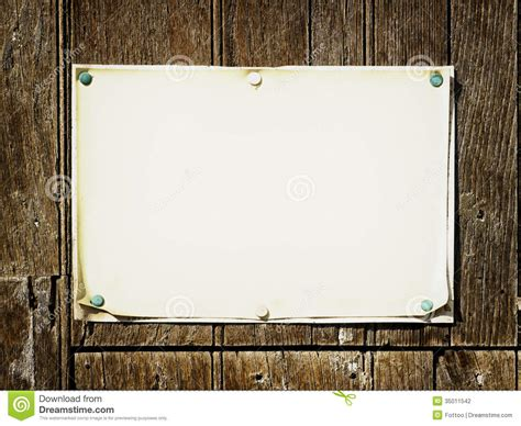 Blank Sign Stock Photography   Image: 35011542