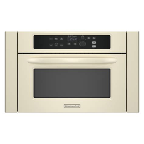 kitchenaid 24 microwave drawer kitchenaid 24 1 4 cu ft built in microwave oven