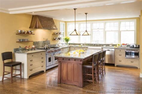 no cabinets in kitchen pictures of kitchens traditional two tone kitchen