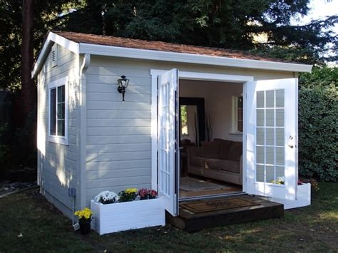 2 Room Shed by 1000 Images About Shed Room Ideas On