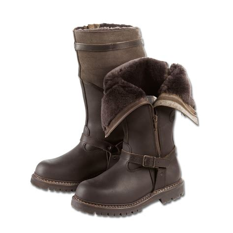 boot c buy pilot shearling boot 3 year product guarantee