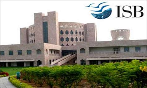 Executive Mba From Isb Quora by Isb To Launch One Year Healthcare Management Programme For