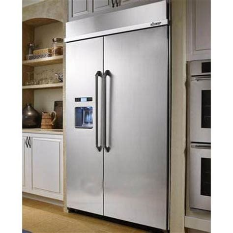 Define Kitchen Cabinet by Dacor Discovery 42 Quot Built In Refrigerator The Cook S Station