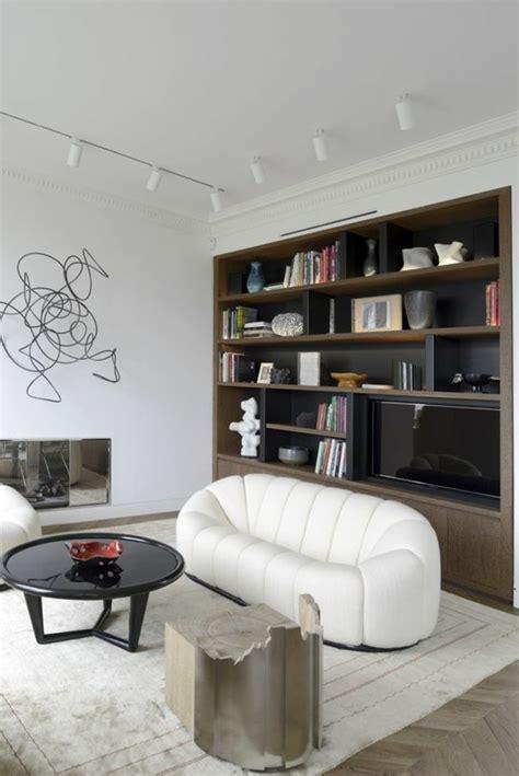 Niche Murale Moderne by 1001 Id 233 Es Comment D 233 Corer Vos Int 233 Rieurs Avec Une Niche