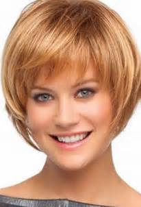 how to make bob haircut look piecy 25 best ideas about layered bob bangs on pinterest