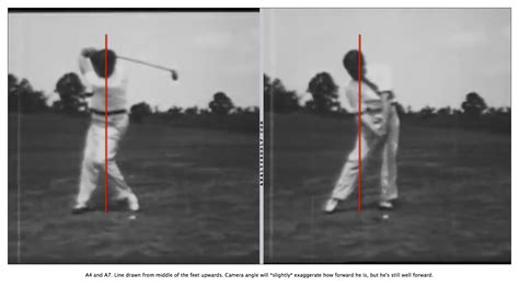bobby jones swing bobby jones swing captured by high frame rate camera