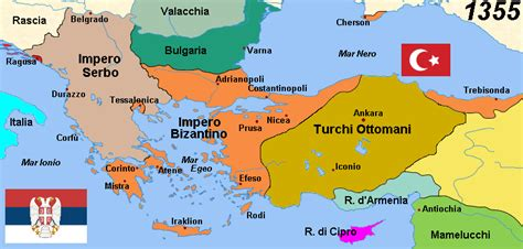 regno ottomano ucronia impero bizantino anno 7519 2011 d c prima parte