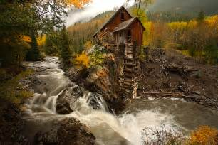 places like color me mine the mill the mill marble colorado