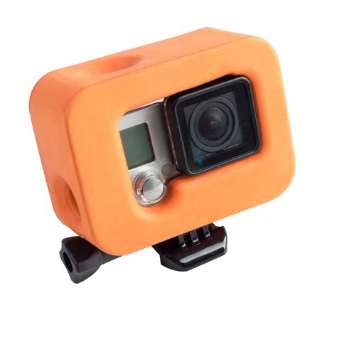 Gopro Floaty For 5 floaty coat for 5 4 3 xtreme xccessories