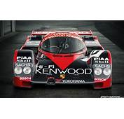 Race Car Classic Vehicle Racing Germany Le Mans LMP1