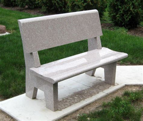 cremation benches monuments markers headstones cremation cemetery