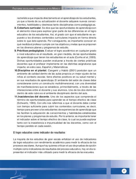 Evaluacion De Factores Asociados De Docentes   evaluacion de factores asociados de docentes