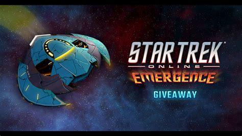 Star Trek Online Giveaway - ten ton hammer star trek online season 14 emergence giveaway