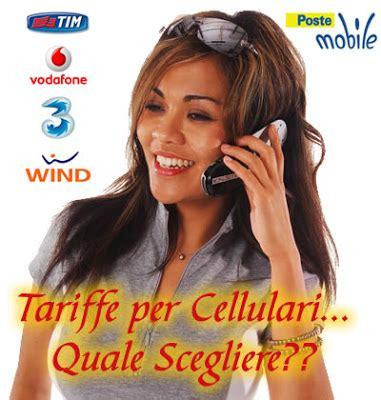 comparazione tariffe telefoniche mobile migliore tariffa cellulare scegliere la migliore tariffa