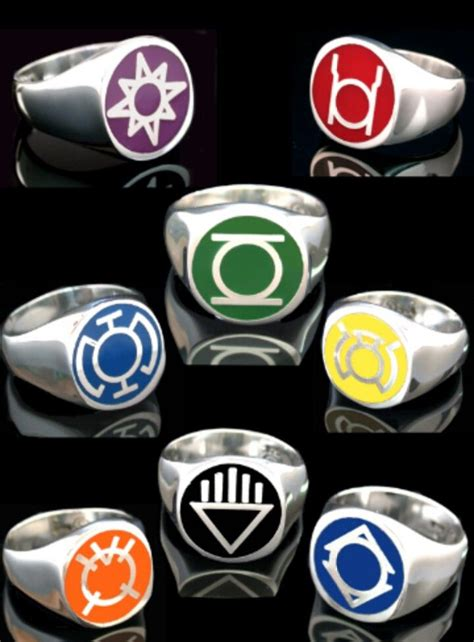 17 best images about the green lantern corps and other