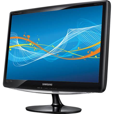 Monitor Lcd Tv Samsung samsung syncmaster b2430hd 24 quot business b2430hd b h