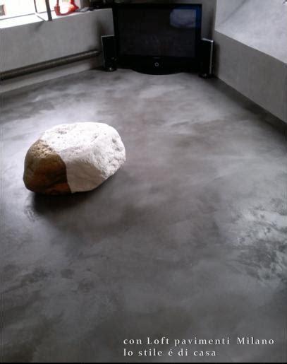 pavimento in cemento spatolato pavimenti in cemento indurito e spatolato a