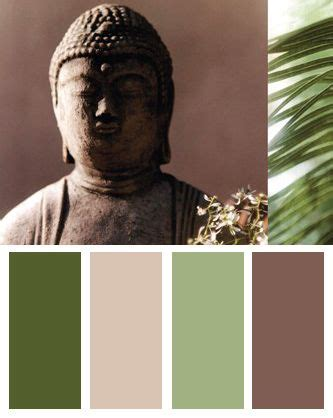zen color palette buddha breeze color palette color palettes pinterest