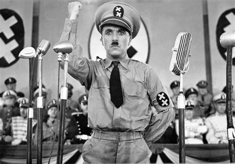 film terbaik charlie chaplin notre film culte du dimanche soir 171 le dictateur 187 de