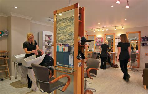cutting edge hair salon falmouth cornwall falmouth