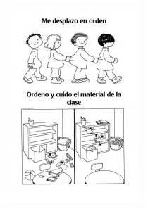 dibujos de normas de convivencia en la escuela en computacion dibujos de convivencia escolar para colorear imagui