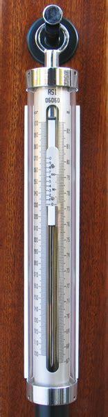 fortin barometer  mb  pa range